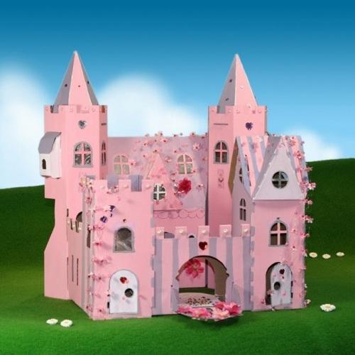 Palatul din Poveste - Calafant