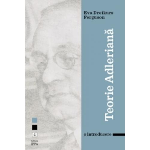 Teorie Adleriana - Editura IPPA