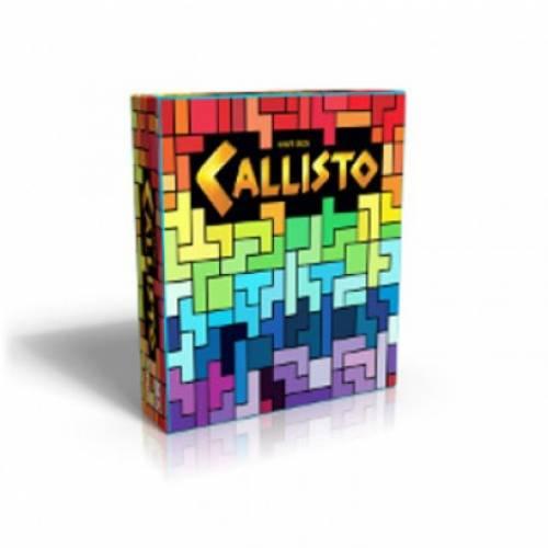 Joc de masa - Callisto