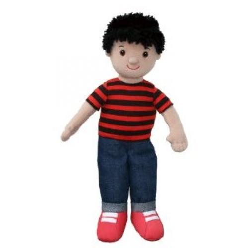 Colectia Prietenii mei - Papusa Will - The Puppet Company