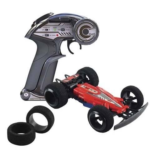 3D Twister - radiocomandat de curse