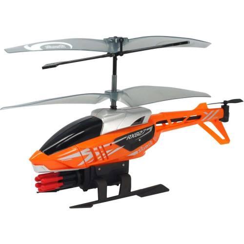 Elicopter teleghidat Heli Sniper