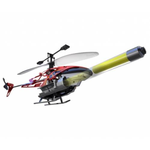 Eicopter teleghidat Air Cannon