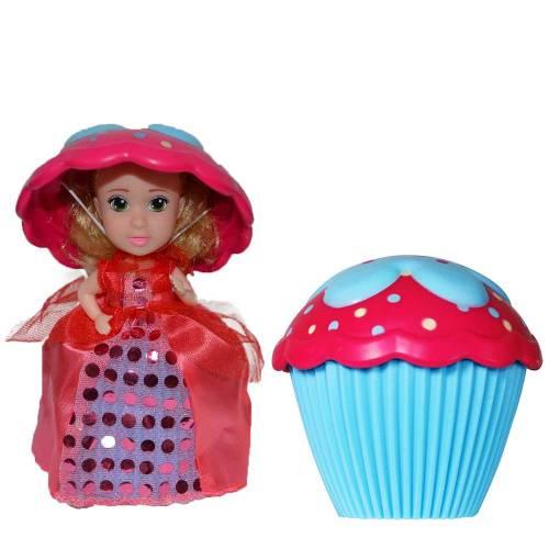 Papusica Briosa Lorie - Cupcake Surprise