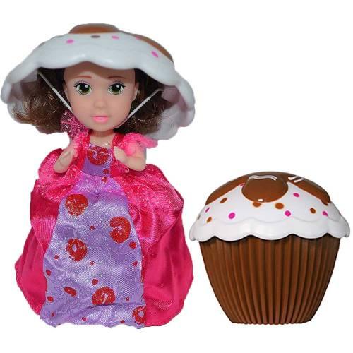 Papusica Briosa Candie - Cupcake Surprise
