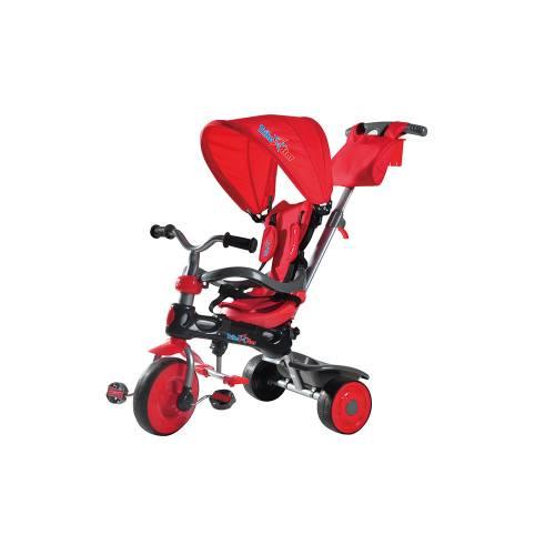 Tricicleta rosie Grand Comfort 3 in 1 TRIKE STAR