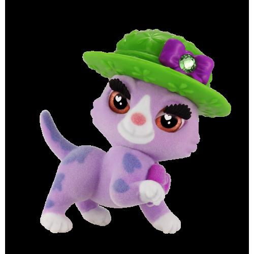 Figurina de catifea Kitty - Samantha