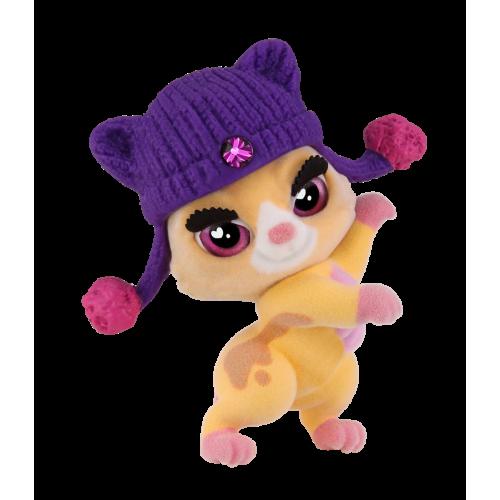 Figurina de catifea Kitty - Chloe