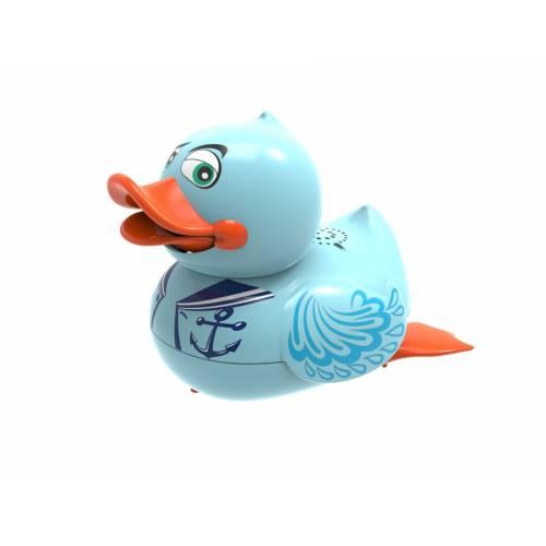Ratusca interactiva DigiFriends - albastru