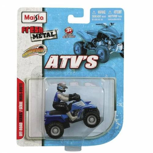 MAISTO ATV (diverse modele)