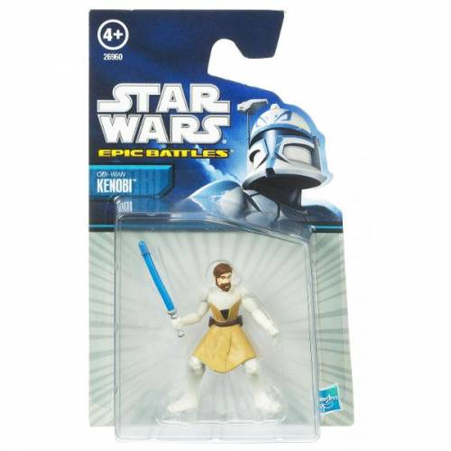 Figurine individuale - Star Wars -