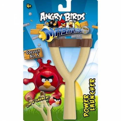 ANGRY BIRDS FIGURINA+ PRASTIE