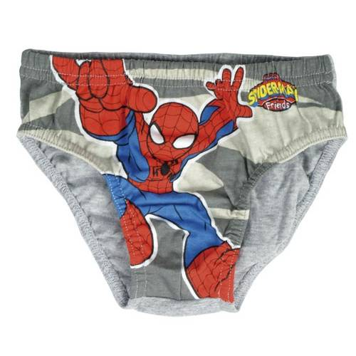 SLIP SPIDERMAN -