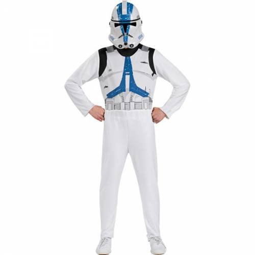 COSTUM STAR WARS