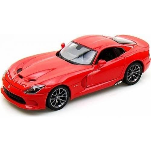 2013 DODGE VIPER GTS SRT