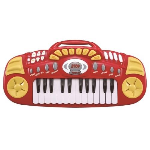 Orga Electronica a Micului Pianist