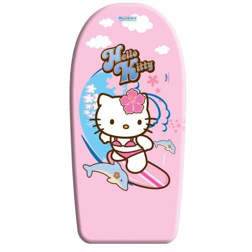 HKT/ PLACA SURF HELLO KITTY
