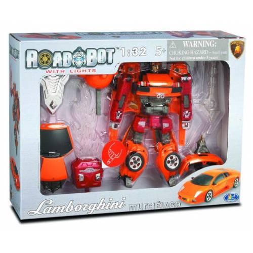 Transformers Roadbot mic