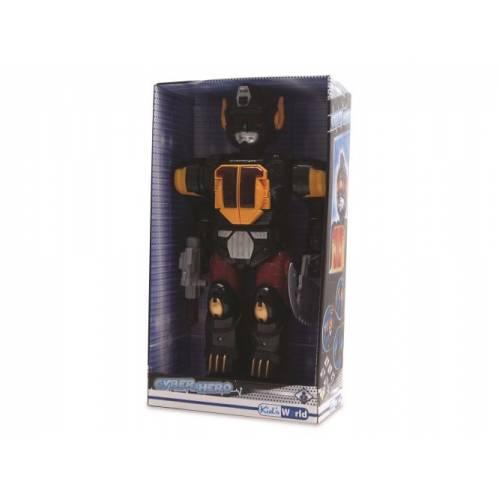 Robot Cyber-Erou Luptator