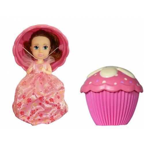 Papusica Briosa Liza - Cupcake Surprise
