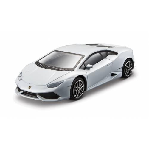 Lamborghini Huracan LP 610-4 - Pearl White - Minimodel auto 1:43 Street Fire