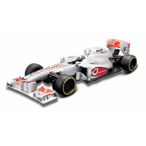 Formula 1 Vodafone McLaren Mercedes MP4-26 2013 - Jenson Button - Minimodel 1:32 F1 Collezione