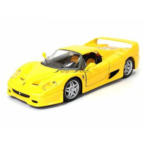 Ferrari F50 - Galben- 1:24
