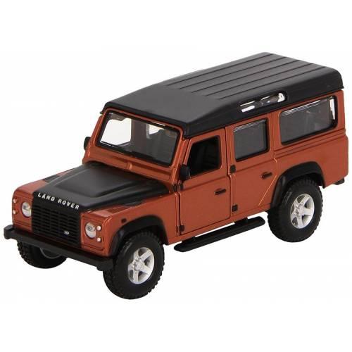 Land Rover Defender 110 - maro - 1:32