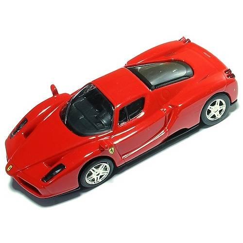 Ferrari Enzo - rosu - Light & Sound - 1:43